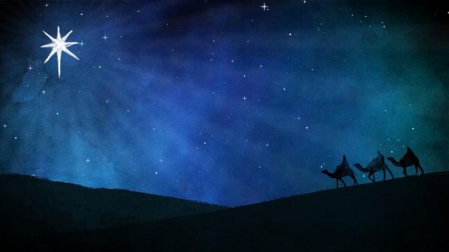 How did the magi find Jesus? (Matthew2:1-12)