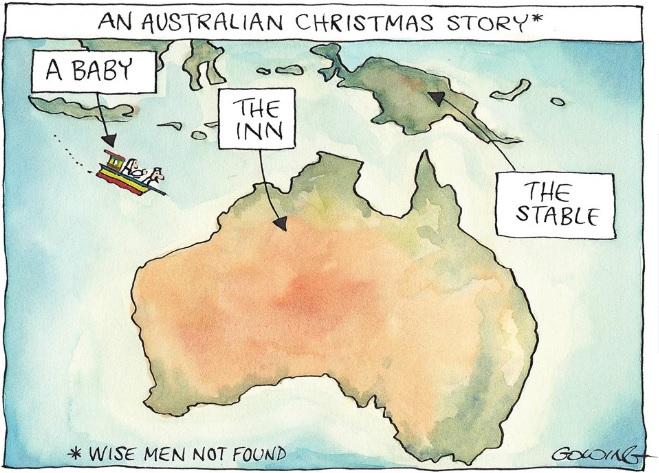 australianchristmasstory