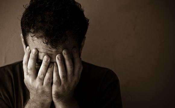 Feeling guilty (Matthew5:27-28)
