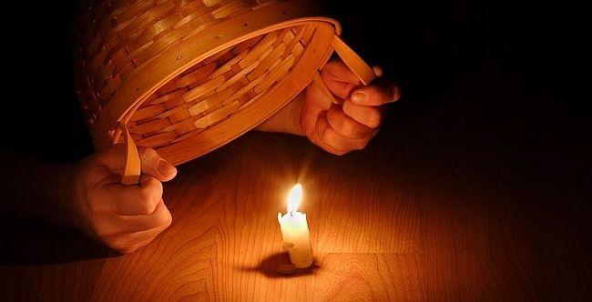 Distinctively God's kingdom: salt and light (Matthew5:13-16)