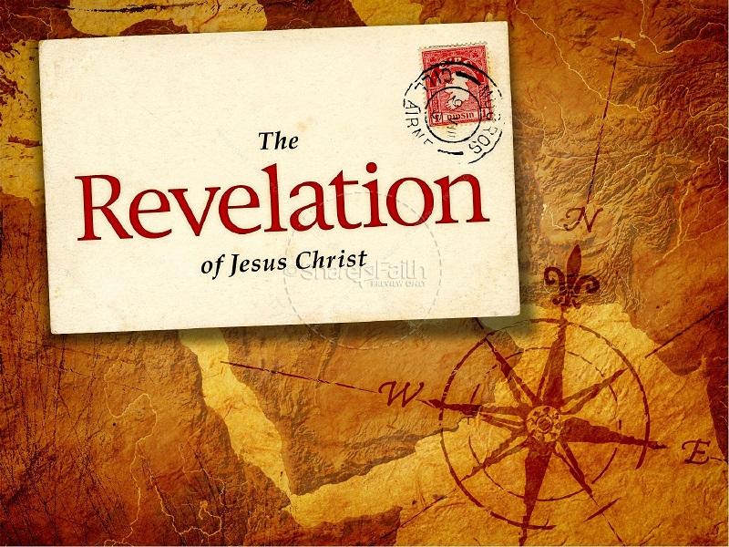 revelationofjesuschrist