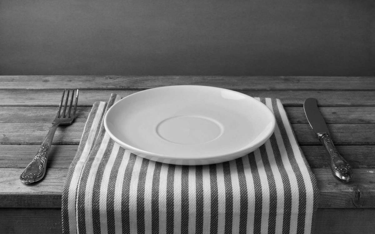 Fasting (Matthew 6:16-18)