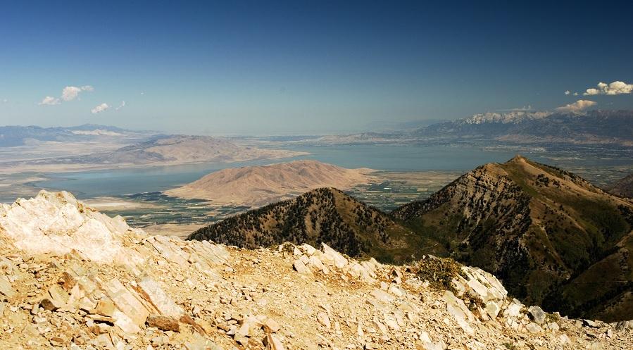 Transjordan and MountNebo