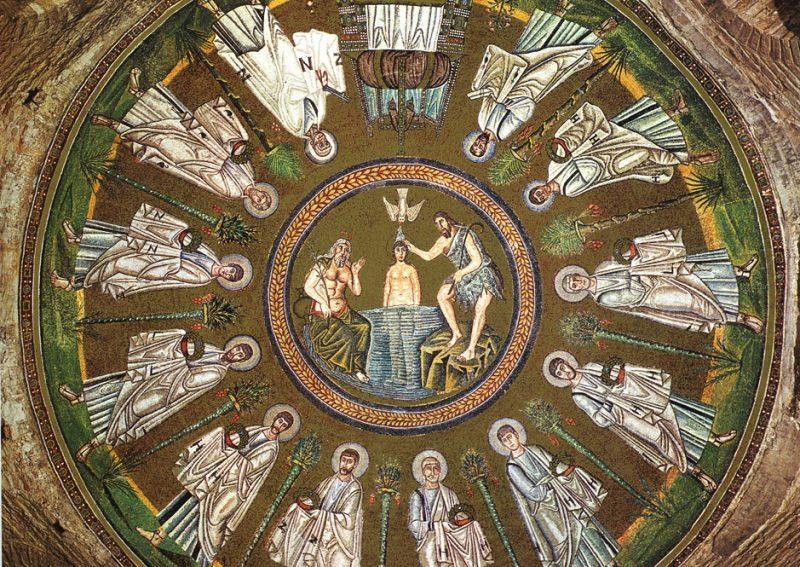 Why do the apostles rarely mention thekingdom?