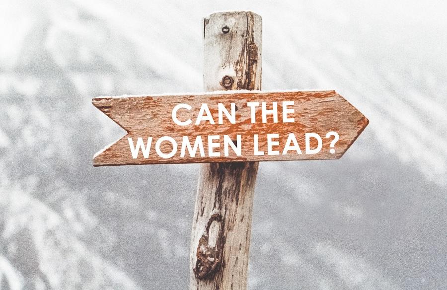 Why no women among Jesus' apostles? (Matthew10:1-4)