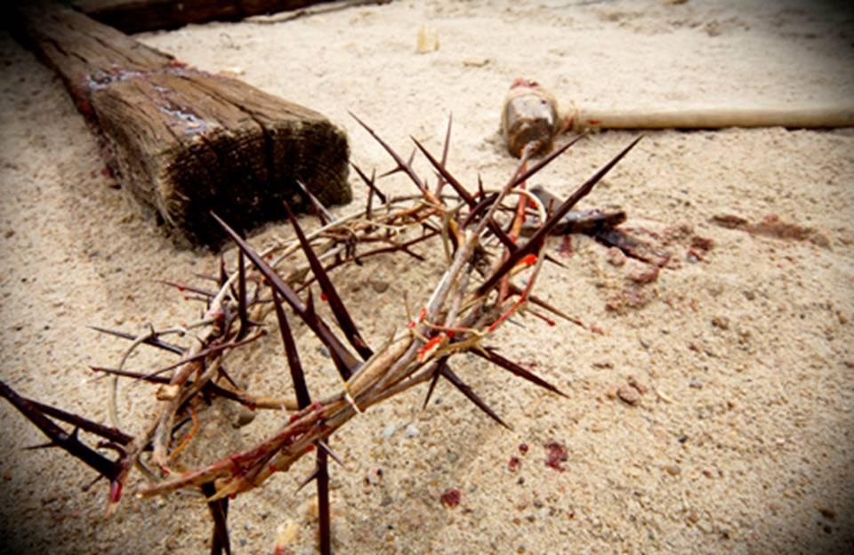 Worse off with Jesus? (Matthew12:43-45)