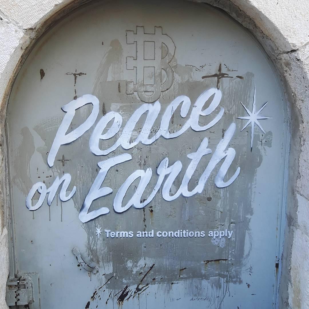 Giving God's world rest (Matthew12:8)