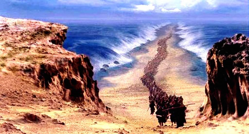 Free course in Perth:Exodus