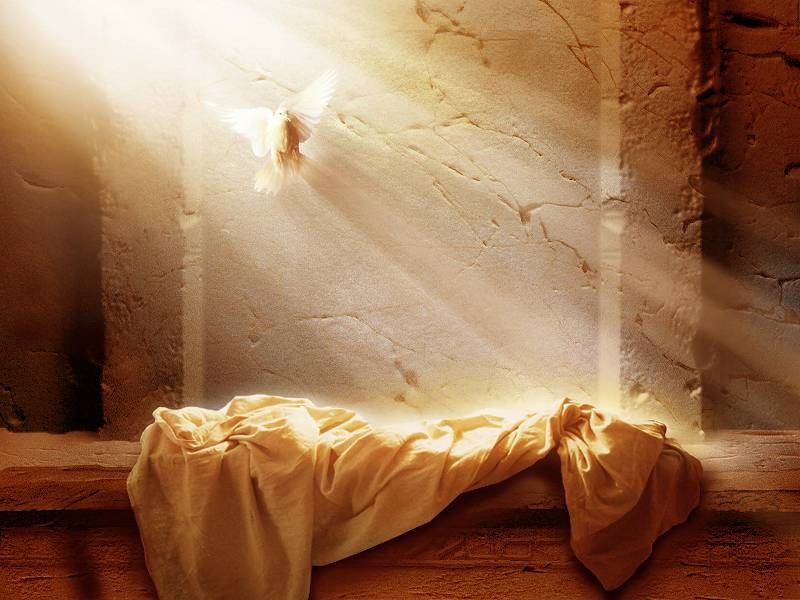 What difference does the resurrection make?