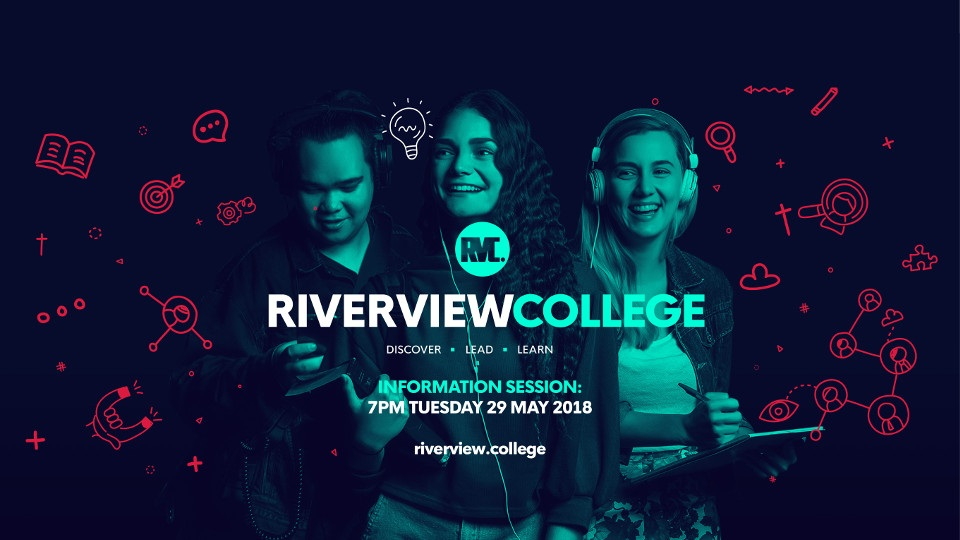 Riverview College Info Night