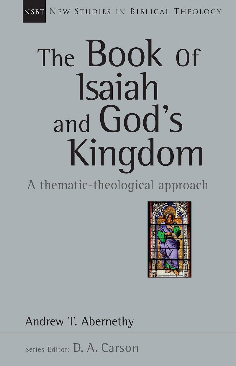 God's kingdom inIsaiah