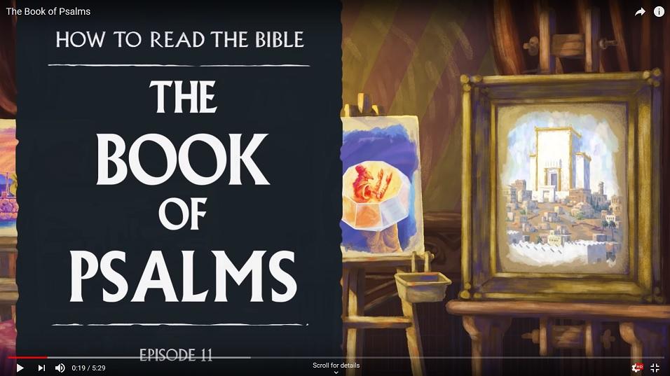 Psalms_TheBibleProject