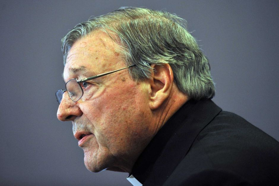 The scandal of George Pell
