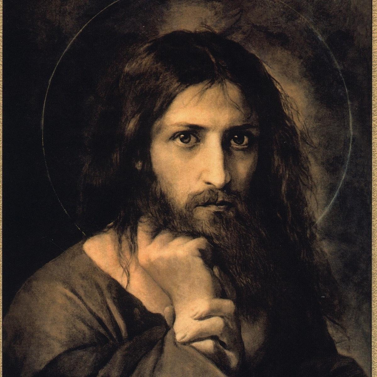 Jesus the activist