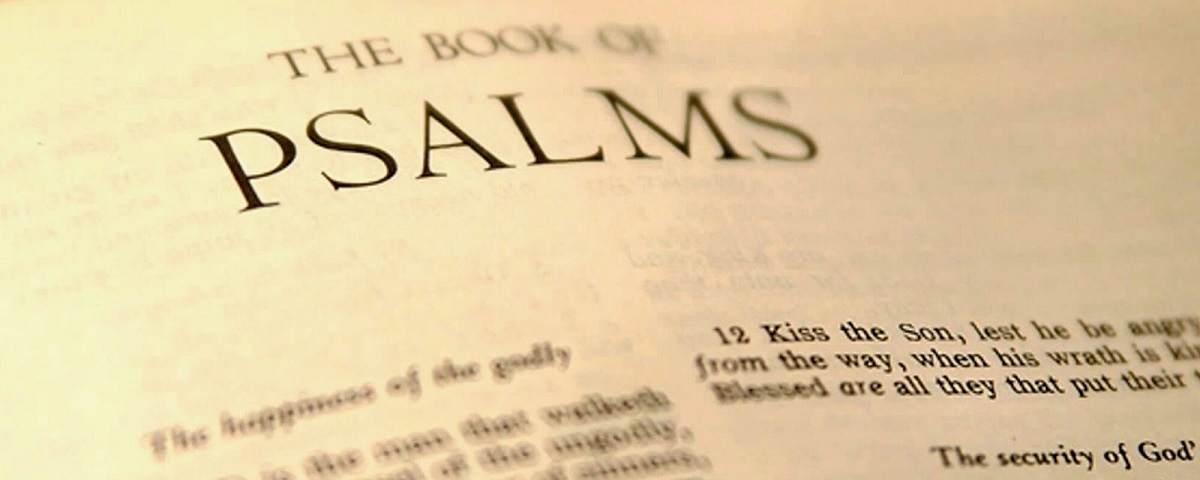 Free course: Psalms