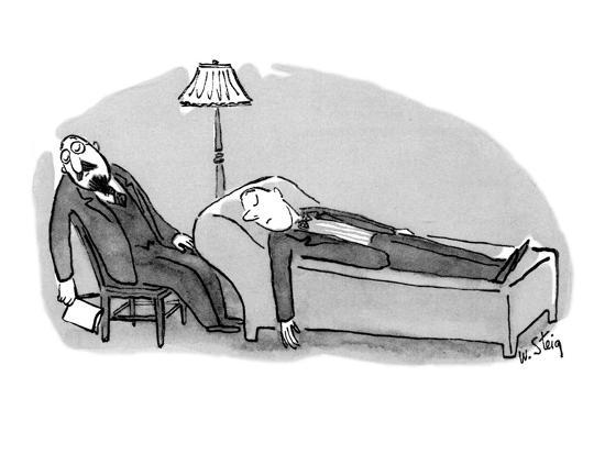 Society on thecouch