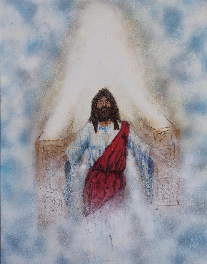 The kingdom of Christ and God (Ephesians5:5-7)
