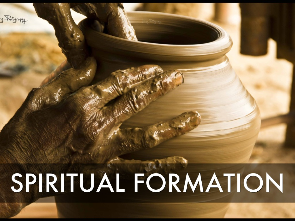 Spiritual formation (Ephesians4:1–6)