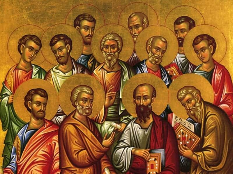 The apostles' gospel(Acts)