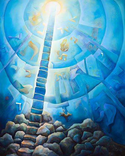 Jacob and the kingdom of God (podcast) (Genesis25–36)