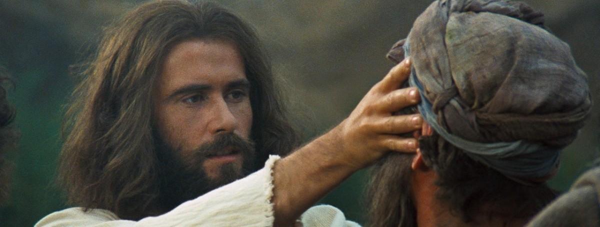 His healing presence (Matthew14:33-36)