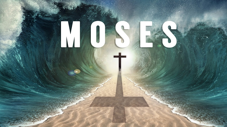 The Moses connection (Matthew 17:2-8)