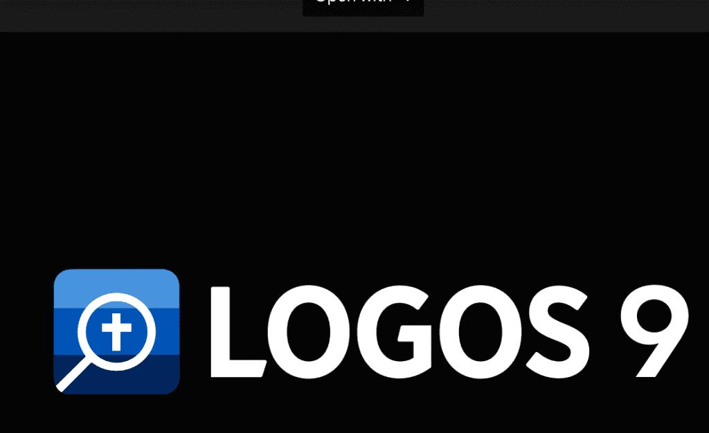 How I useLogos