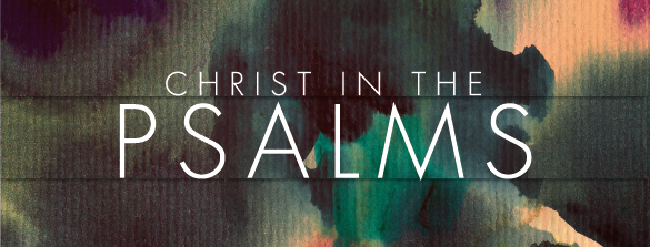 Jesus in the Psalms? (Psalm8)