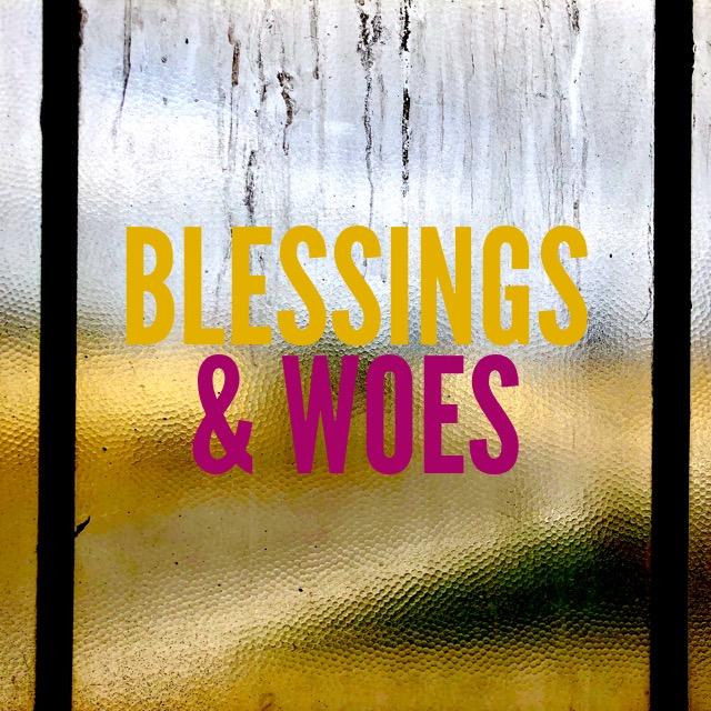 Woe there: how did Jesus treat his enemies? (Matthew23)