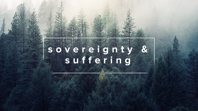 Divine sovereignty and human suffering (Zechariah14:1-5)