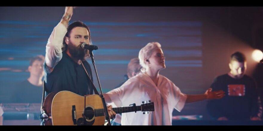 What did Jesus sing? (Matthew26:30)
